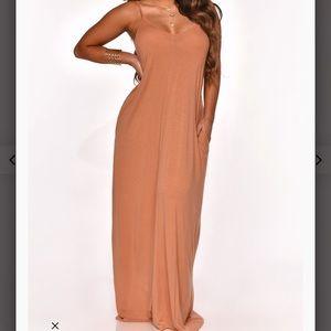 Good Choices maxi dress